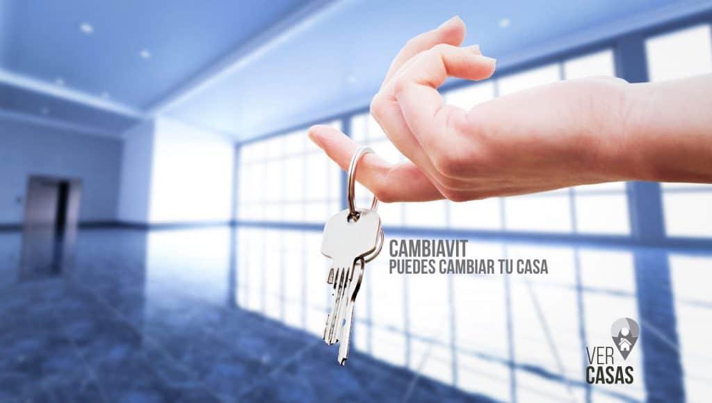 Cambiar de casa con Cambiavit